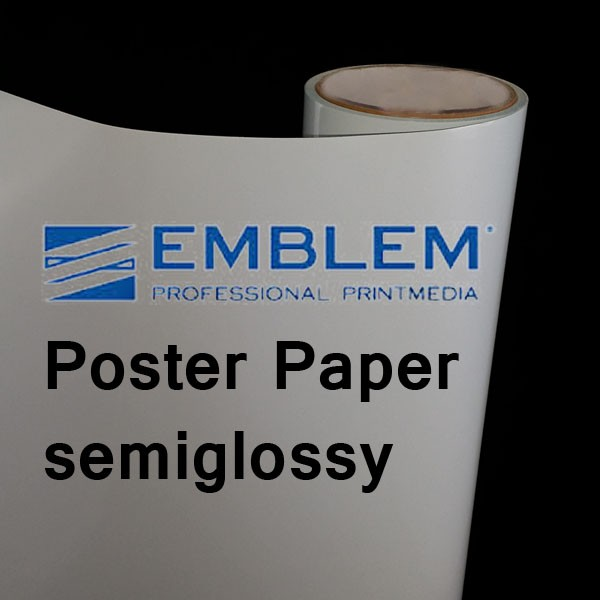 Poster Paper semiglossy