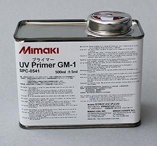 UV-Primer für Glas und Metall