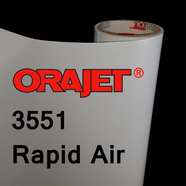 ORAJET 3551 Rapid Air