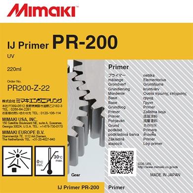 Mimaki Primer PR-200