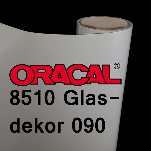8510 Glasdekorfolie Feinstruktur