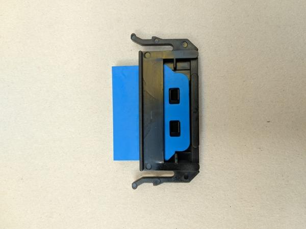 Tintenabstreifer SPA-0193 für JFX und UJV