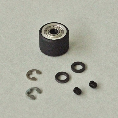 Pinch Roller / Andruckrolle für Mimaki-Plotter SPC-0746