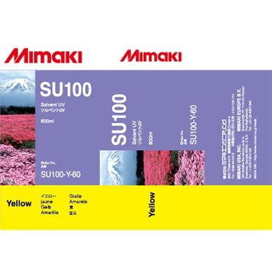 Mimaki Tinte SU-100