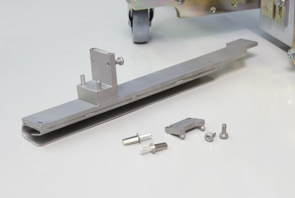 Saumschweißzubehör-Set 20mm und 30mm für Easyplan 2