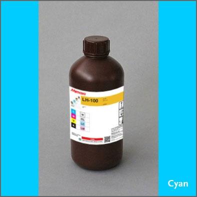 Mimaki Tinte LH-100 Flasche