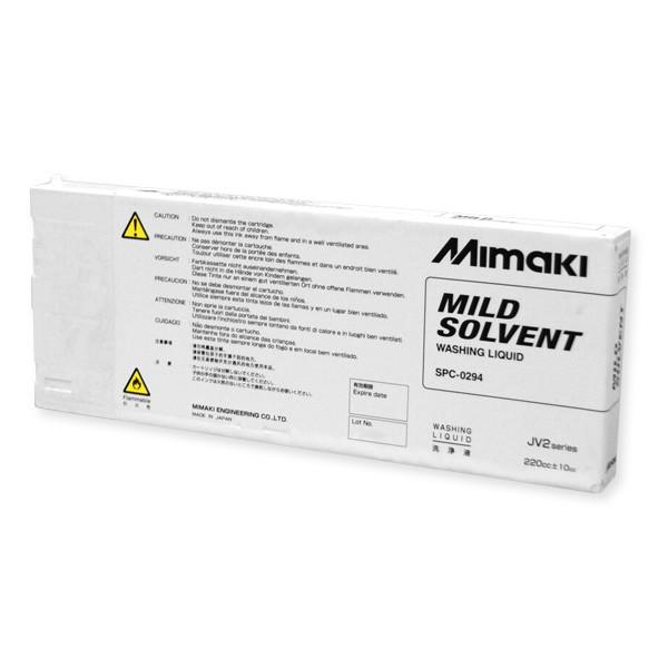 Mimaki Reinigungskartusche für JV33/JV5