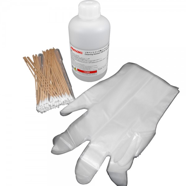 Reinigungskit für JV5 / JV33 / CJV150 / CJV300