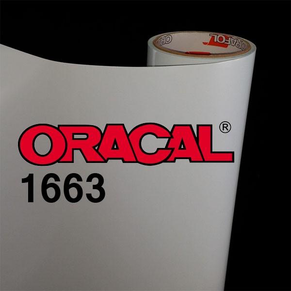 ORACAL 1663