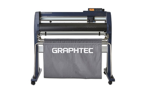 Graphtec Schneideplotter FC9000 Serie