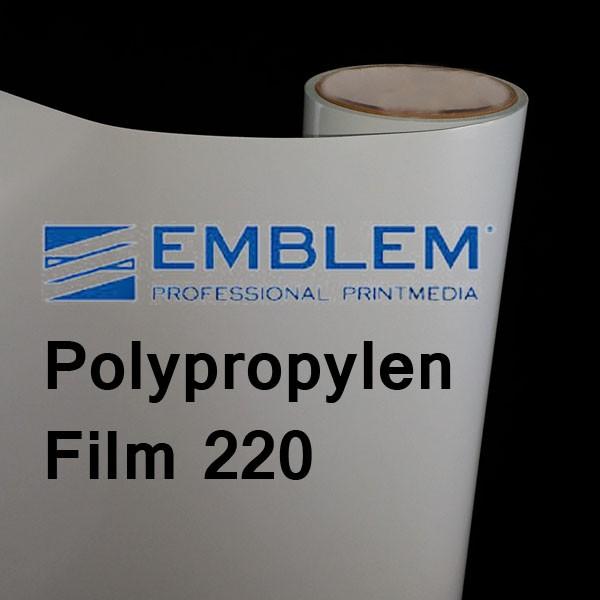 Polypropylen Film 220