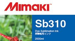 Sublimationstinte SB310