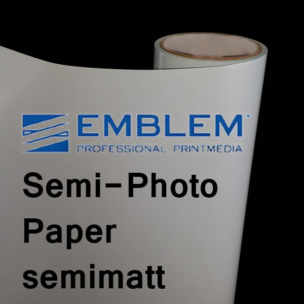 Semi-Photo Paper semimatt